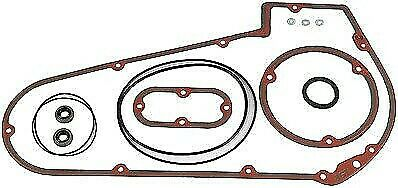 Primary Cover and Inspection Cover Gasket Kit James Gasket JGI-60538-81-K