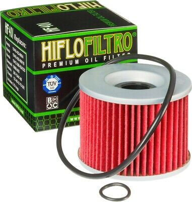 HiFlo HF401 Oil Filter - New!