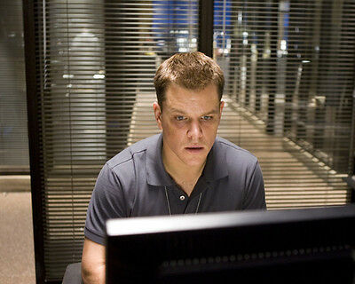 Matt Damon Movie Photo [S273135] Size Choice