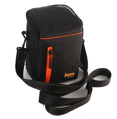 Waterproof Shoulder Camera Case Bag For SONY Alpha A6000 A5000 A5100 A7S Z4