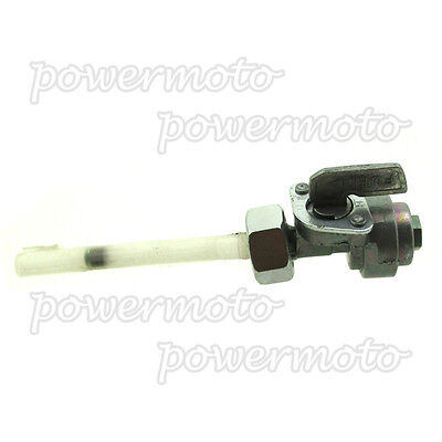M16x1.5 Fuel Gas Tank Petcock Valve Switch For Honda Motorcycle Pit Dirt Bike