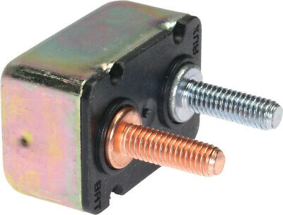 Standard Motorcycle Products MCCBR7 Circuit Breaker 40 Amp