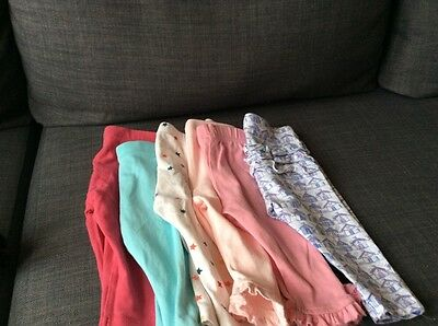 Leggings Bundle 3-6 And 6-9 Months