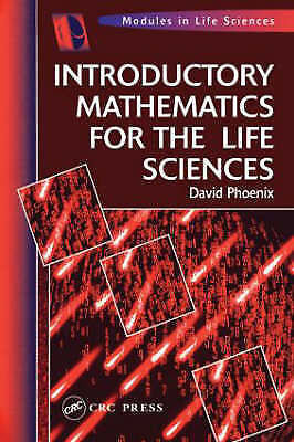 Introductory Mathematics for the Life Sciences (Modules in Life-ExLibrary