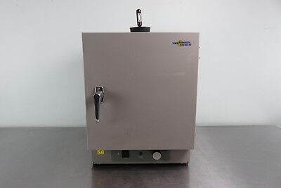 VWR 1300U Gravity Oven Tested with Warranty