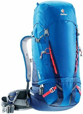 Deuter Guide 45 Plus -Solid backpack for a true mountain expert