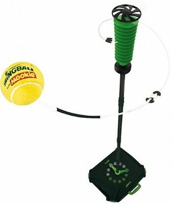 Mookie Swingball Pro All Surface Solo Or Doubles Game | FREE FAST DELIVERY |