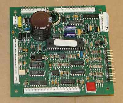 AP Automatic Products LCM1, 2, 3 snack vending machine main control board