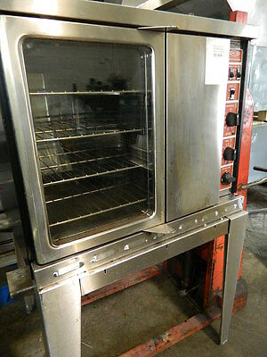 Dcs Fsco-1N Full-Size Nat Gas Convection Oven