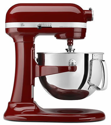 *Brand New* Kitchenaid Pro 600 Stand Mixer 6 qt Gloss Cinnamon Large Capacity