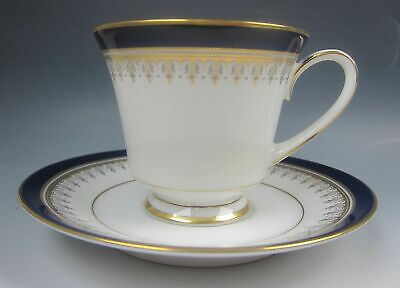 Noritake China GRAND MONARCH Cup & Saucer Set(s) EXCELLENT