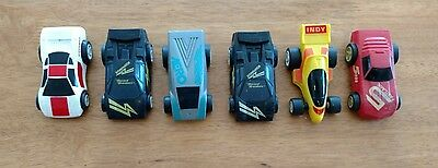 1989 hasbro record breakers burger king lot