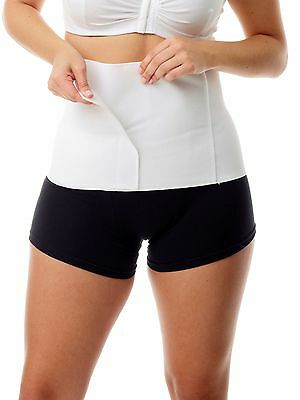 Ladies Post Natal Delivery Abdominal Control Fit Support Binder 9 Inch For Women