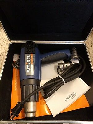 Steinel HL1910E Variable Temp Electronic Heat Gun New Open Box Discount!