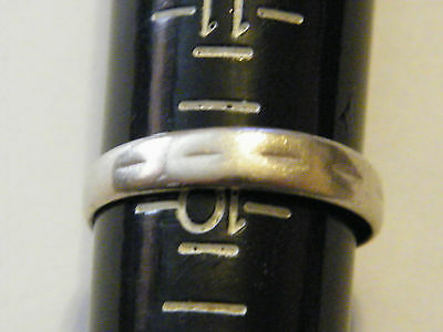 Two 14K Gold Rings For Scrap Or Wear