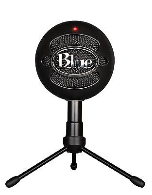 Blue Microphones USB Microphone Blue Microphones Snowball Blue Microphone