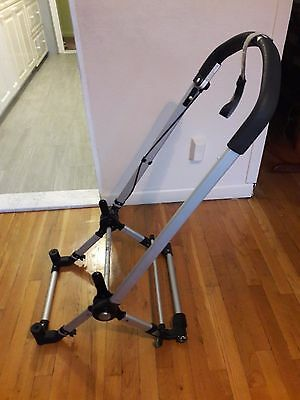 Bugaboo Frog Stroller Chassis Frame - Very Good, Tested