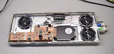Manlight HWT-EDFA-GM-Box-C27-AXX  EDFA  Built in AOptix  Amplifier's Module