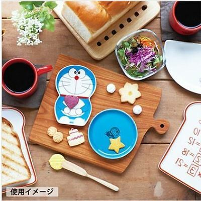 Doraemon Plate set Pre-order MIB F/S from JAPAN