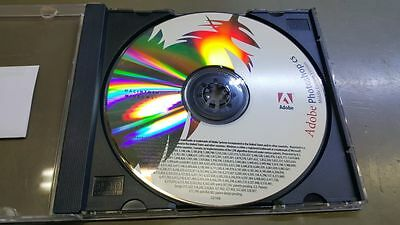 Adobe Photoshop CS Middle Eastern Version for Macintosh/Windows with License Key