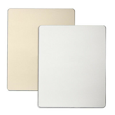 Aluminum alloy Pad Mousepad Speed Gaming Mat Mouse for Macbook Apple HP D9L4