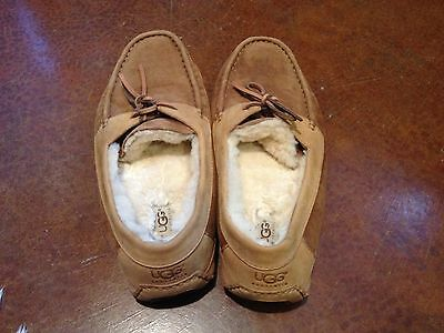 Nearly New- UGG Australia Slippers Shoes Size 12 Leisure