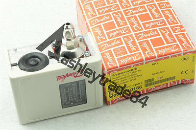 1PCS NEW Danfoss 060-1101 060-1101 Pressure Switch
