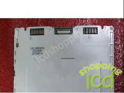 "Original for ALPS 640*480 LRUGB6381B 10.4"" STN LCD PANEL 90 days warranty"