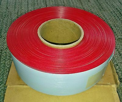 Flat Ribbon Cable UL Style 2651 VW-1 300V 100 Feet 50 Conductors 28 AWG