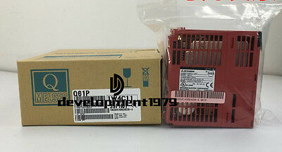 New In Box Mitsubishi PLC Module Q61P