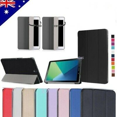 Smart Lightweight Stand Case Cover for Samsung Galaxy Tab S2 S3 S8.0 9.7 Tablet