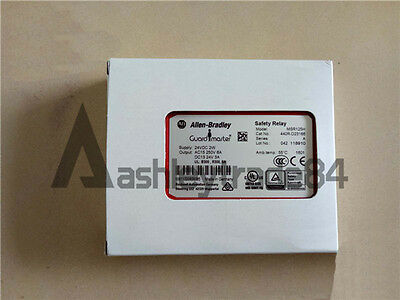 AB Safety Relay 440R-D23166 ( 440RD23166 ) New In Box