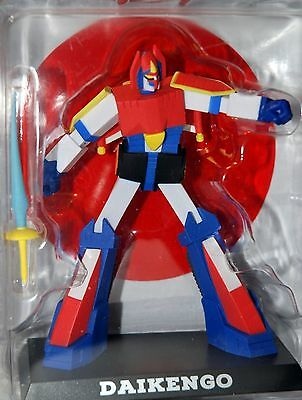 Daikengo Robot Anime Action Figure