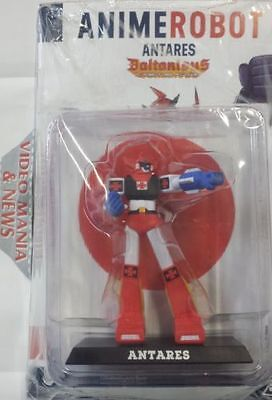 Antares Robot Anime Action Figure