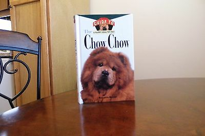 Chow Chow Book