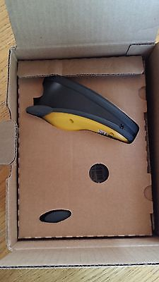 Symbol K302FZY-KY-01 P302FZY-1000 Fuzzy Logic Handheld Scanner NEW IN BOX