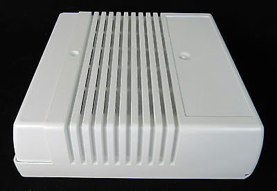 NEW GE SECURITY AS-395 | Corrosion Resistant Self-Contained Outdoor Siren