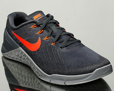 faec013f977e NIKE METCON 3 III men training shoes grey Last size 12