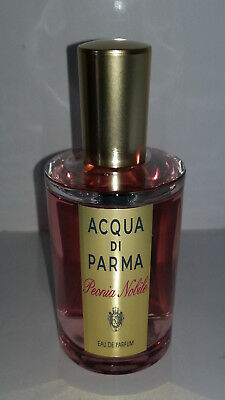 Acqua Di Parma Peonia Nobile 100Ml - 3.3 Fl.oz Edp For Her Pour Femme