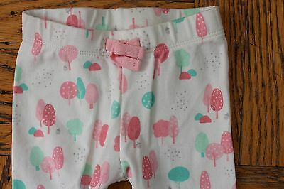 Gymboree Baby Girl Pants 3-6 months