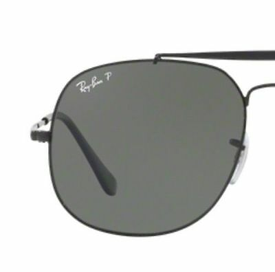 Ray Ban Rb3561 Original Replacement Lenses / Ray Ban 3561 Lenti Di Ricambio