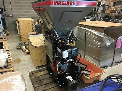 Maguire Model WSB 940 4 components Weigh Scale Blender