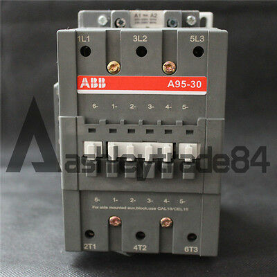 ABB Contactor A95-30-11 110VAC ( A953011110VAC ) New In Box