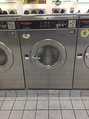 Speed Queen 50 lb. washer