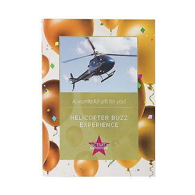 Activity Superstore Helicopter Buzz. From the Official Argos Shop