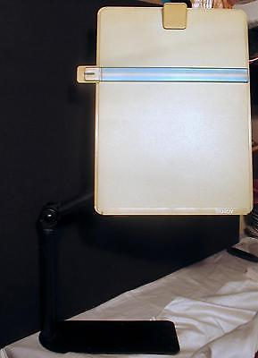 Tandy Document Holder Adjustable Reading Stand Letter Legal A4 Clip Typing Paper