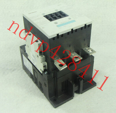Siemens Contactor 3RT1056-6AF36 ( 3RT10566AF36 ) New In Box