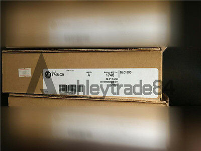AB PLC Chassis Interconnect Cable 1746-C9 ( 1746C9 ) New In Box