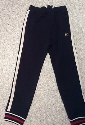 Gucci Boys Trousers, 6 Years, Brand New With Tag