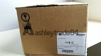 AB PLC I/O Chassis 1746-A13 ( 1746A13 ) New In Box